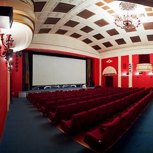 Кинотеатры Таврического