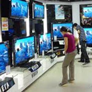 Магазины электроники Таврического