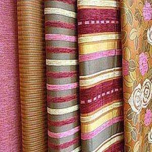 Магазины ткани Таврического