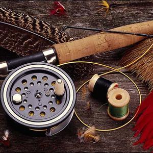 Охотничьи и рыболовные магазины Таврического
