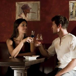 Рестораны, кафе, бары Таврического