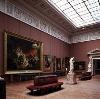 Музеи в Таврическом