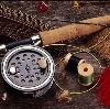 Охотничьи и рыболовные магазины в Таврическом