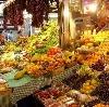 Рынки в Таврическом
