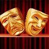 Театры в Таврическом