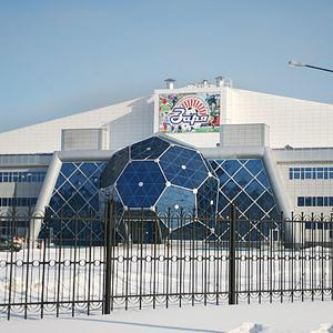 Спортивные комплексы Таврического