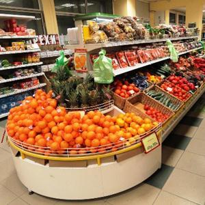 Супермаркеты Таврического